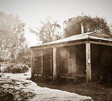 A safe house by Kat36