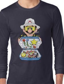 Koopa Country Long Sleeve T-Shirt