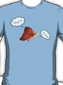 Warped Love T-Shirt