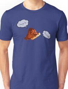 Warped Love Unisex T-Shirt