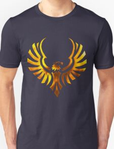 Phoenix - Golden T-Shirt