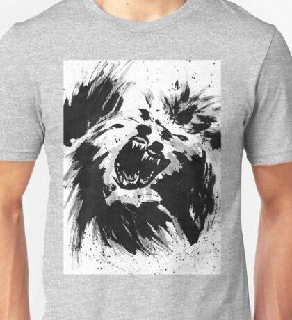 Battle for Dominance Unisex T-Shirt