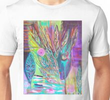 Finding Equanimity Unisex T-Shirt