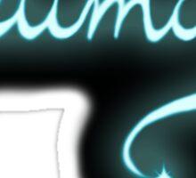 Lumos 2 (sticker) Sticker
