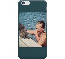 Citizen's Pool Toy iPhone Case/Skin
