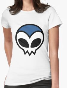 Zone Womens Fitted T-Shirt