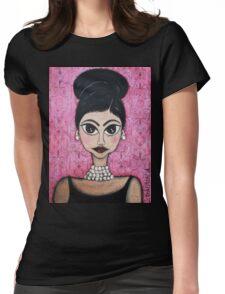 Audrey. T-Shirt