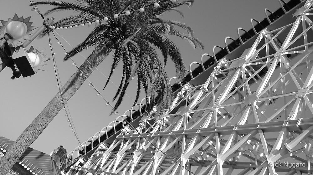 Coaster Road by Nick Nygard