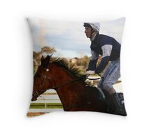Vesper Throw Pillow