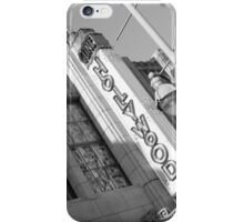 Hollywoodland iPhone Case/Skin