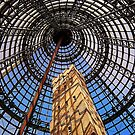 Iconic Cone by TonyCrehan