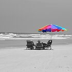 Under the Umbrella by Caren Grant