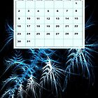 calendar 2011: January by machandel