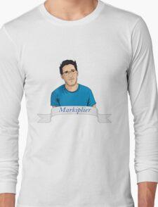 Markiplier Portrait T-Shirt
