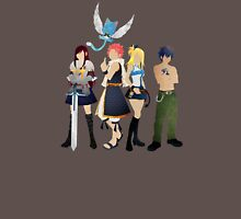 The Protagonists - Fairy Tail  T-Shirt