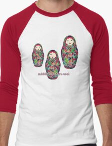 Middle Kids Are Cool T-Shirt