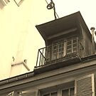 Home in Paris by taylorleigh