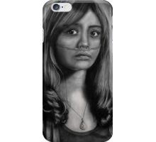 Emma Decody iPhone Case/Skin