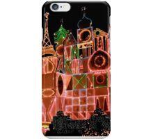 Fantasy Lights iPhone Case/Skin