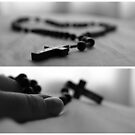 rosary by Angel Warda