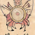 Kitsune-San by Korrigan