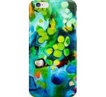 Exploring Lichen 1 iPhone Case/Skin