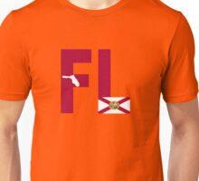 FL= Florida State Unisex T-Shirt