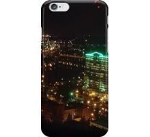 Nightscape iPhone Case/Skin
