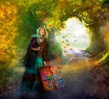 Follow Your Dreams by Aimee Stewart