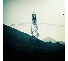 Signalline Photographic Print