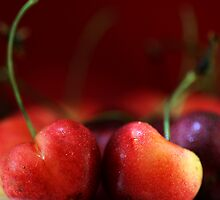 Time to Cherry-ish by jayant