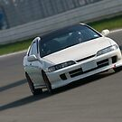 Dc2 on track by Stretch75