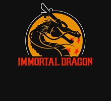 Inmortal Dragon - Shenron parody T-Shirt