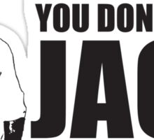 Jack Sticker