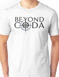 Beyond Coda Dark Logo Unisex T-Shirt
