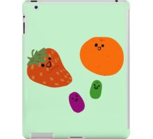 Fruit Fest iPad Case/Skin