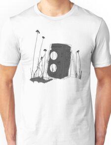 Revolution (Black) Unisex T-Shirt