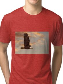 Soar Tri-blend T-Shirt
