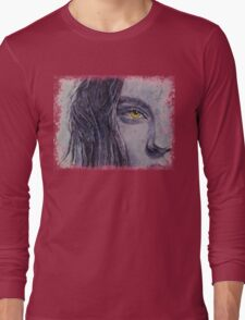 Siren Long Sleeve T-Shirt