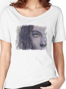 Siren Women's Relaxed Fit T-Shirt