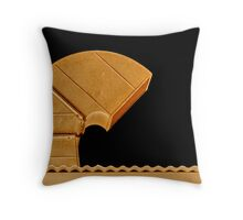 Simple shapes Throw Pillow