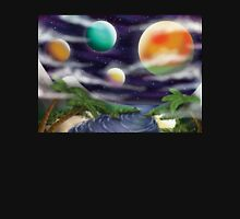 Planetary Overload T-Shirt