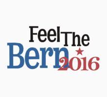 FEEL THE BERN III Kids Tee