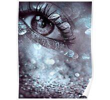 eye dream Poster