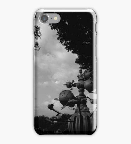 Tomorrow Sky iPhone Case/Skin