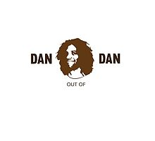 Dan out of Dan by maestyle