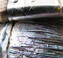 Paintbrushes by LindieRacz