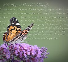 The Legend (Please view larger to read) by rasnidreamer