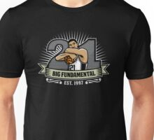 21 Unisex T-Shirt
