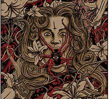 Autumn Arachnophobia by HeartlessArts